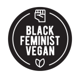 BlackFeministVegan_badge_black